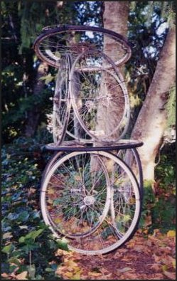 Vintage Trek - Other Vintage Lightweight Bicycle Resources, bike