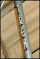 Vintage Trek - Gallery of Steel Trek Road Bikes