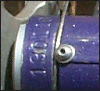 Vintage Trek Bicycle Frame Serial Numbers, bike